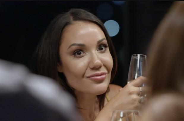 Davina, Married at First Sight Australia