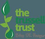 The Trussel Trust logo