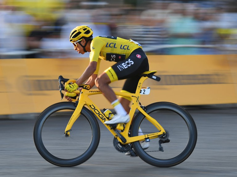 Tour De France 2020 Dates Tv Schedule And Live Stream Radio Times