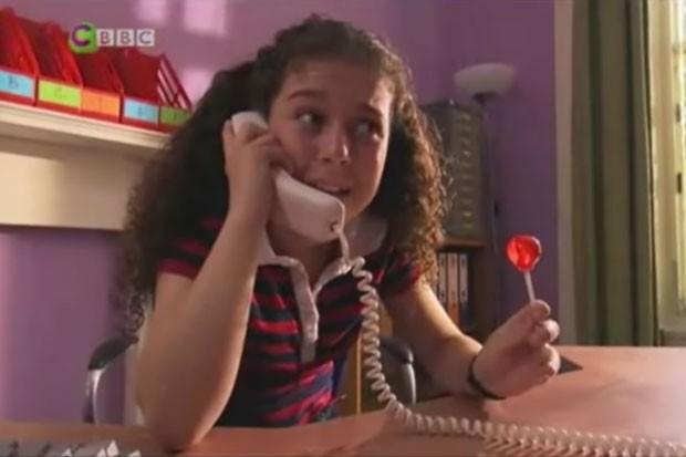 Dani Harmer Can T Wait To Return As Tracy Beaker In New Bbc Series Radio Times