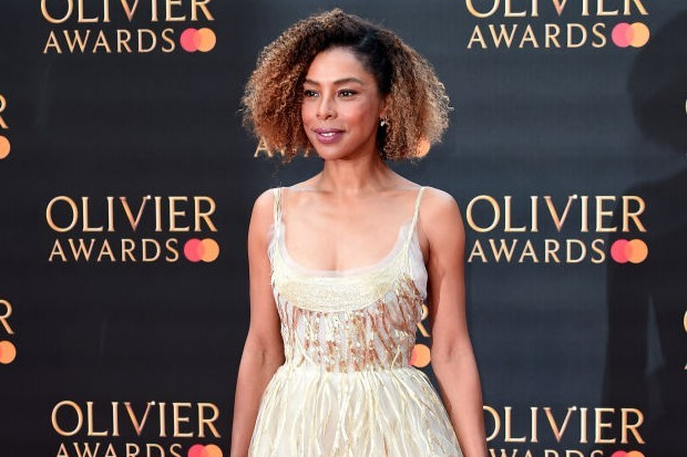 Sophie Okonedo has appeared in Game of Thrones and will star in Amazon's The Wheel of Time