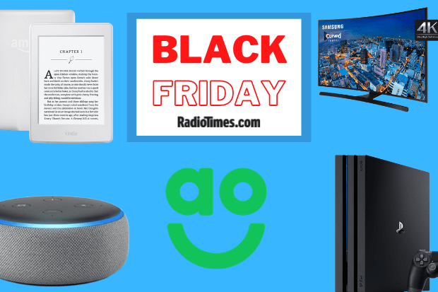 Ao Black Friday Deals 2020 Best Offers In Sale From Tvs To Shark Vacuum Radio Times