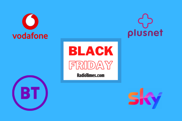 Black Friday Broadband Deals 2020 Best Offers In The Sale Fibre To Broadband Radio Times