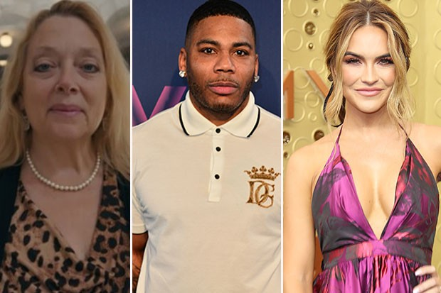 Dancing With The Stars 2020 line up