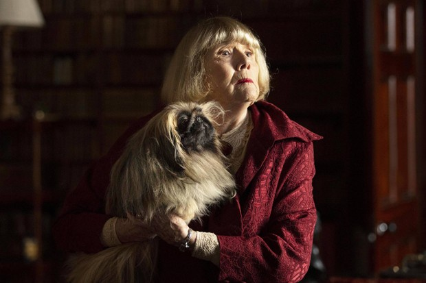 Diana Rigg All Creatures Great and Small tribute marks final episode -  Radio Times