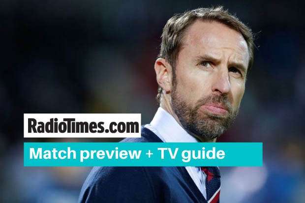 What Tv Channel Is Iceland V England On Kick Off Time Live Stream Radio Times