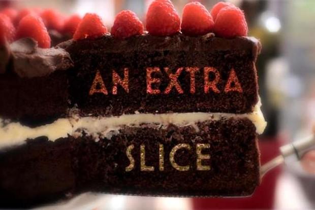 Extra Slice