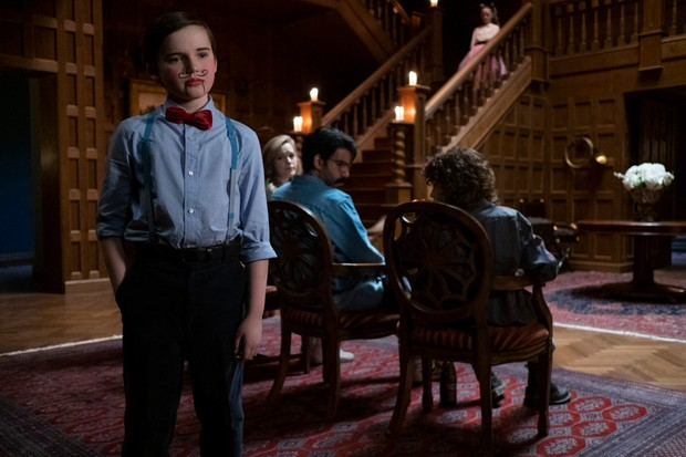 The Haunting Of Bly Manor Release Date Haunting Of Hill House 2 Cast News Trailer Radio Times