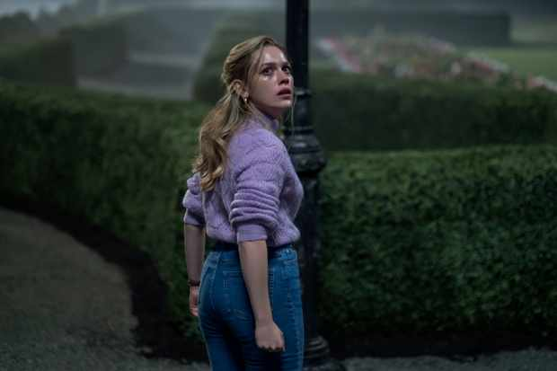 The Haunting of Bly Manor creator explains how series builds on and differs from The Haunting of Hill House
