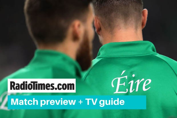 What channel is Republic of Ireland v Finland on? Kick off time, live stream and latest team news