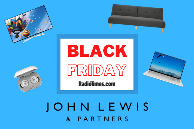 John Lewis Black Friday Deals 2020 Top Offers Radio Times