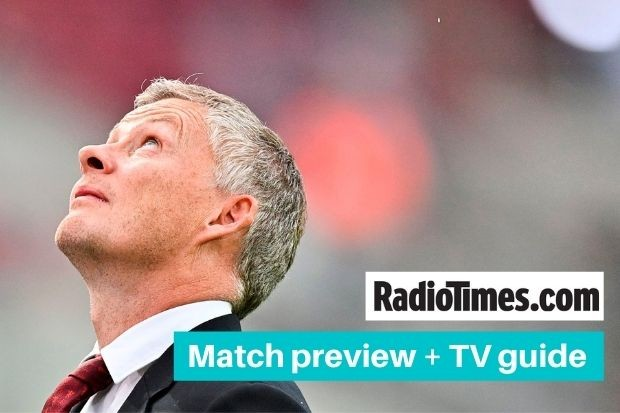 What Tv Channel Is Luton V Man Utd On Kick Off Time Live Stream Radio Times
