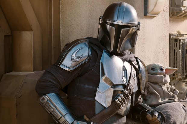 The Mandalorian season 2 release date   Disney+ trailer, cast, filming -  Radio Times