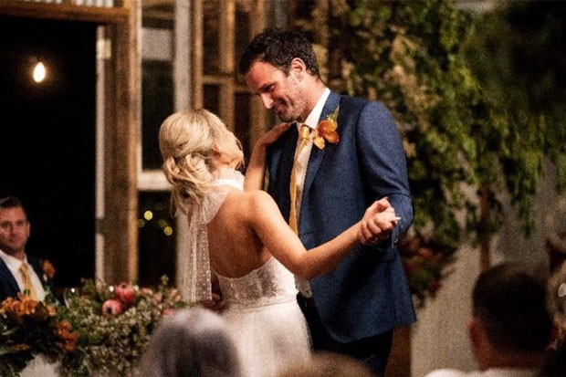 Married at First Sight Australia's Nick and Jessikak-and-Jessika