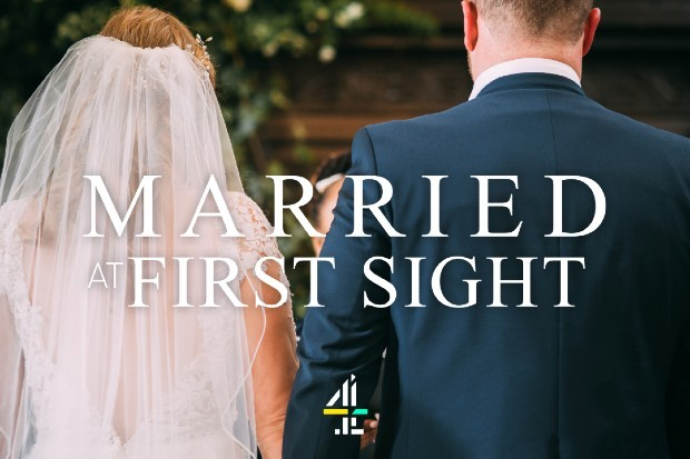 Channel 4's Married at First Sight series 5