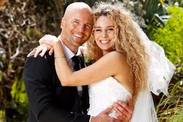Married at First Sight Australia Mike and Heidi