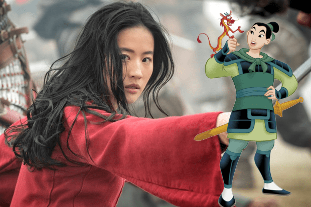 Mulan 2020 V Mulan 1998 What Changes Does Mulan Live Action Make Radio Times