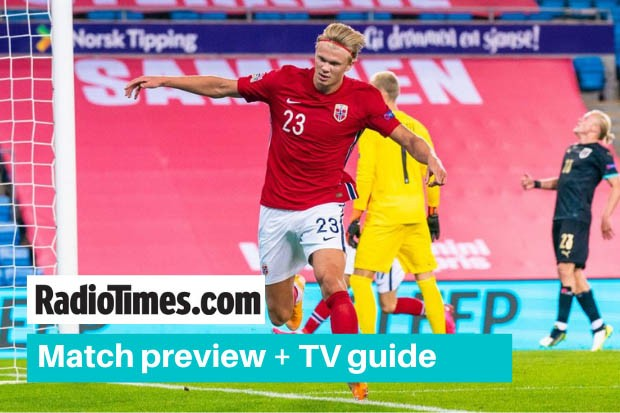 What channel is Northern Ireland v Norway on? Kick off time, live stream and latest team news