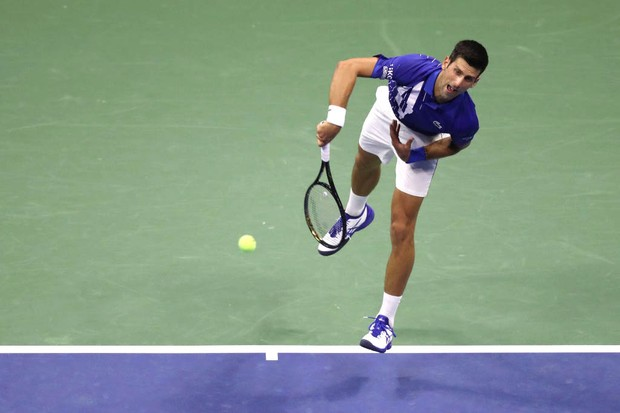 Us Open 2020 Prize Money How Much Will Players Earn Radio Times