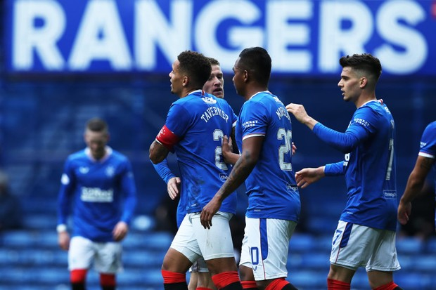 What Tv Channel Is Rangers V Celtic On Kick Off Time Live Stream Radio Times