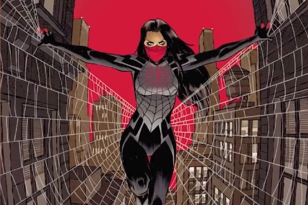 Silk - Marvel Comics