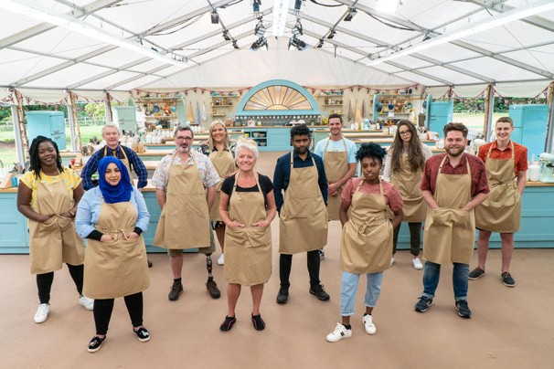 The Great British Bake Off Christmas Special 2020 Great British Bake Off 2020 contestants | Full baker line up