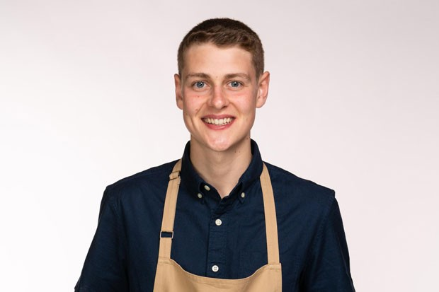 Great British Bake Off 2020 contestant