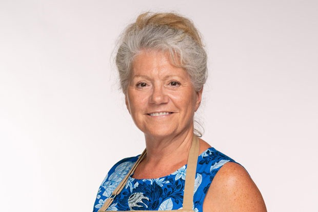 Great British Bake Off 2020 contestant Linda