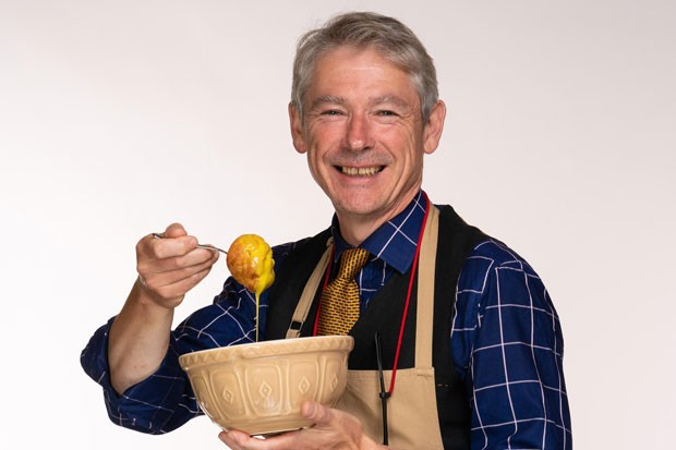 Great British Bake Off 2020 contestant Rowan