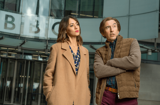 This time with Alan Partridge, season 2, First Look
