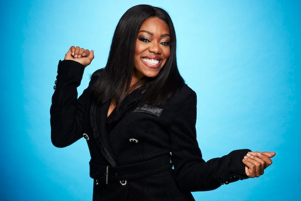 Lady Leshurr, Dancing on Ice 2021