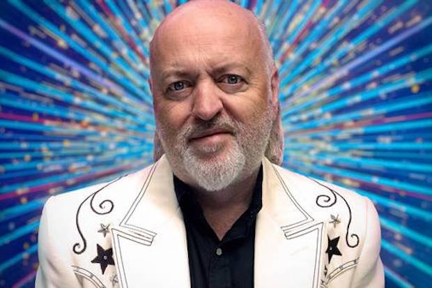 Meet Bill Bailey – Strictly Come Dancing contestant and stand-up comedian