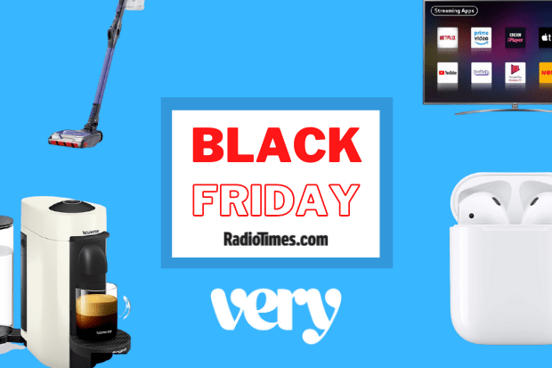 Very Black Friday And Cyber Monday Deals 2020 Top Offers From The Sale Radio Times