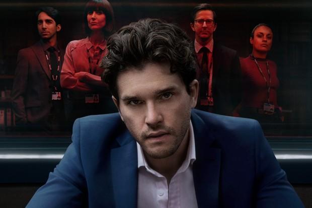 Criminal season 2 release date