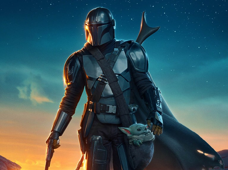 The Mandalorian Review Season 2 Episode 1 Recap Radio Times