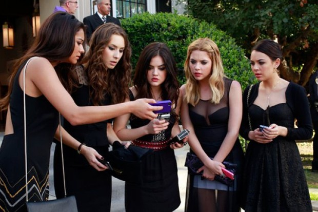 How to watch Pretty Little Liars in the UK