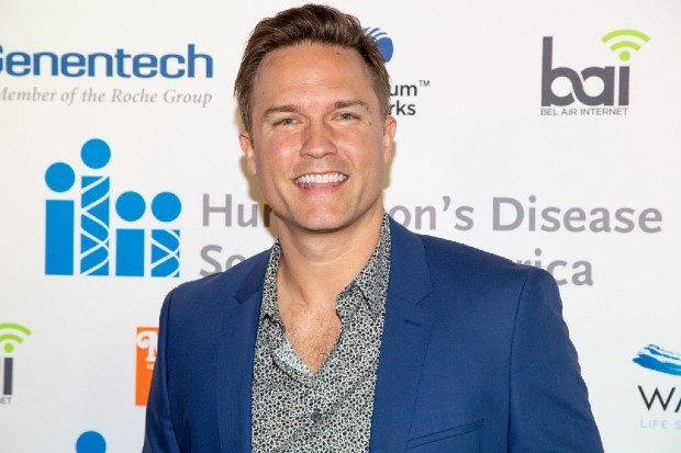 Scott Porter stars in Lucifer season 5, part 2 on Netflix