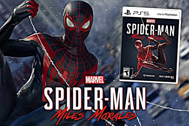 Spider-Man: Miles Morales release date   trailer, story and news ...