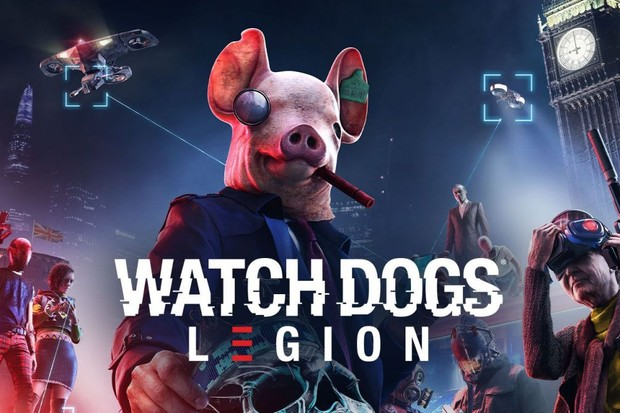 Watch Dogs Legion Release Date Trailer Story And News Radio Times