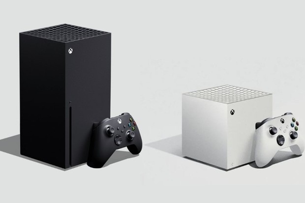 Xbox Price And Release Date Details For Series S And Series X Radio Times