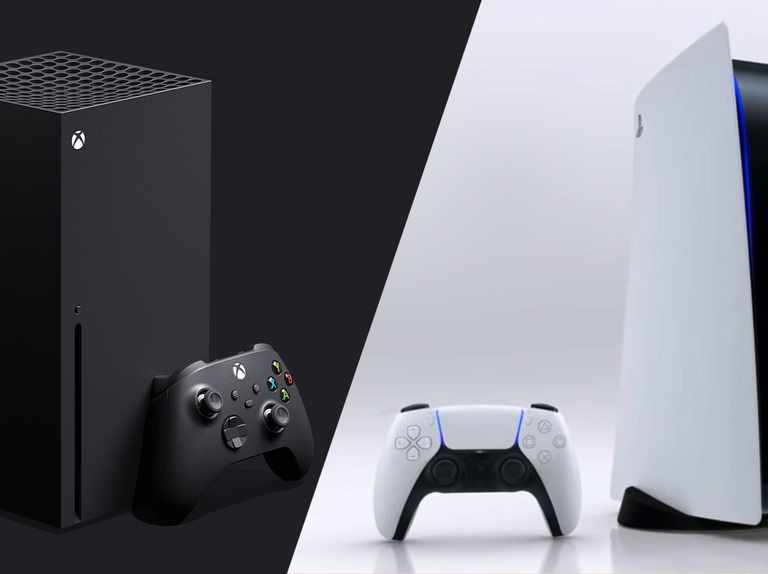 Ps5 V Xbox Series X Which Should You Buy Radio Times