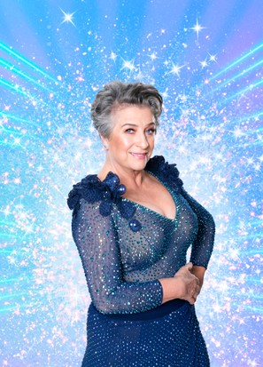 Caroline Quentin Strictly