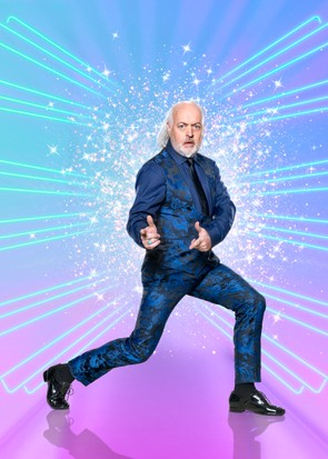 Bill Bailey Strictly