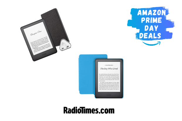 Best Amazon Prime Day Kindle Deals 2020 Kindle Paperwhite Just 79 99 Radio Times