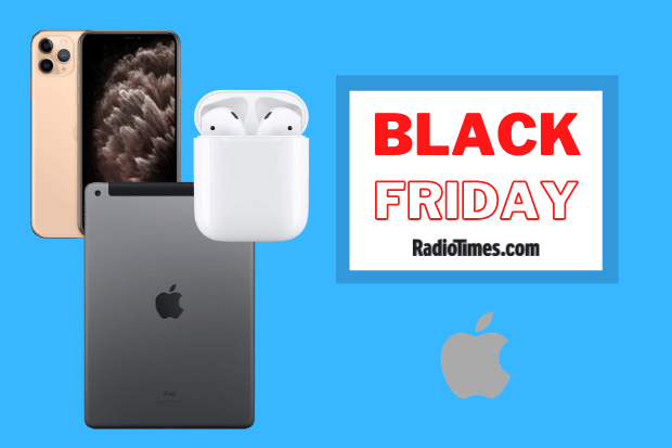 Apple Black Friday Deals 2020 Best Uk Offers On Apple Watch Macbooks Ipads Radio Times