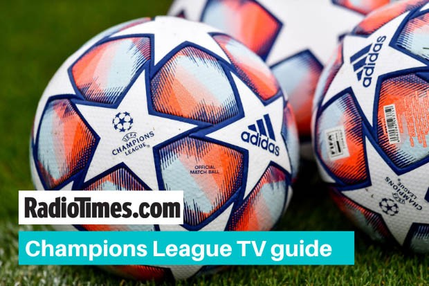 Champions League fixtures on TV – how to watch live games, group stage schedule and more