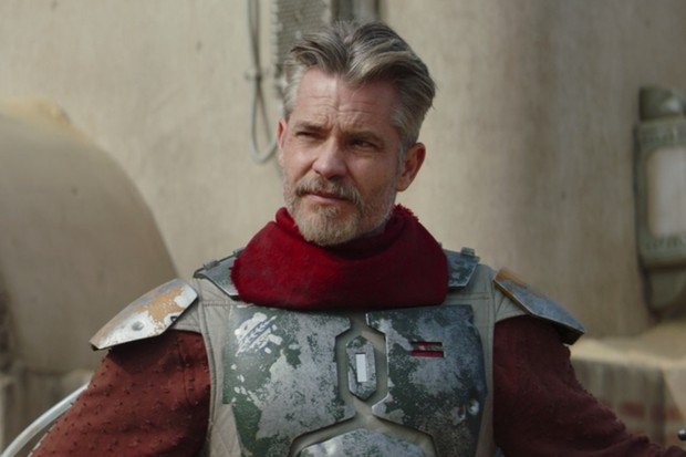 Timothy Olyphant is Cobb Vanth in The Mandalorian | Character explained -  Radio Times