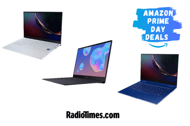 Prime Day Laptop Deals Save Up To 800 In Amazon S Flash Sale Radio Times