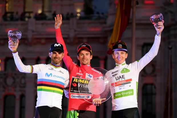 74th Tour Of Spain 2019