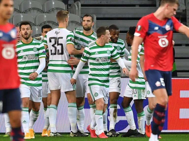 What TV channel is Celtic v Sparta Prague on? Kick off time & live stream - Radio Times